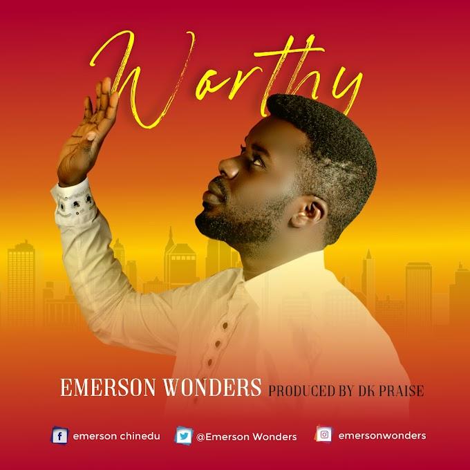 Download Music: Worthy - Emerson Wonders