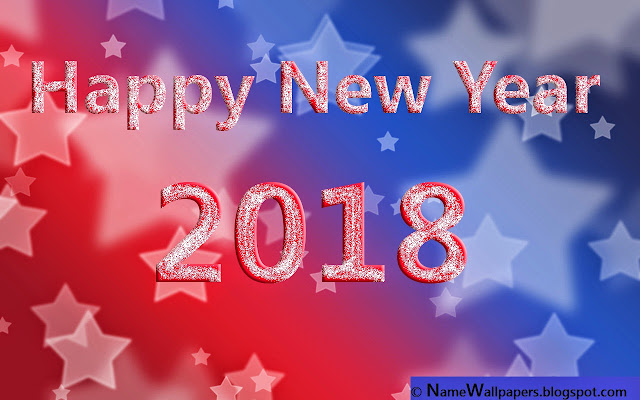 Happy New Year 2018 HD Images Free Download - Top & Best Pictures & Images Of Happy New Year