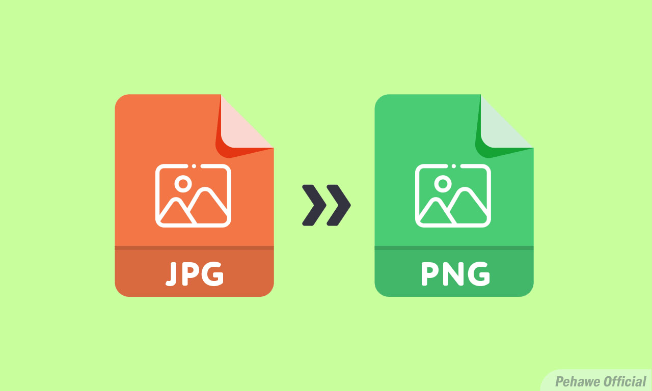 JPG JPEG to PNG Converter