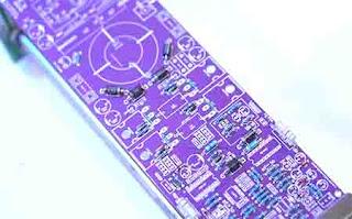 Class-D Amplifier Board