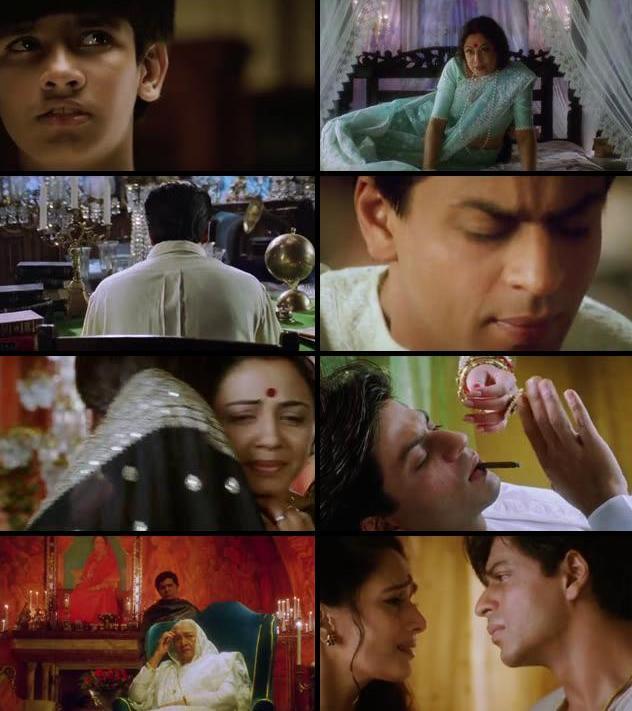 Devdas 2002 Hindi 480p HDRip