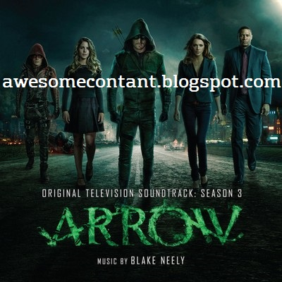 DOWNLOAD ARROW SEASON 03 ALL EPISODE | AWESOME CONTANT