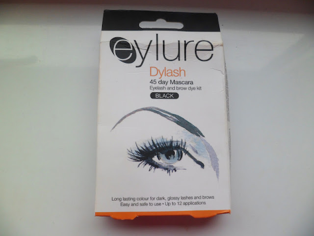 How To Tint Eyelashes At Home Featuring Eylure - Jenna Suth