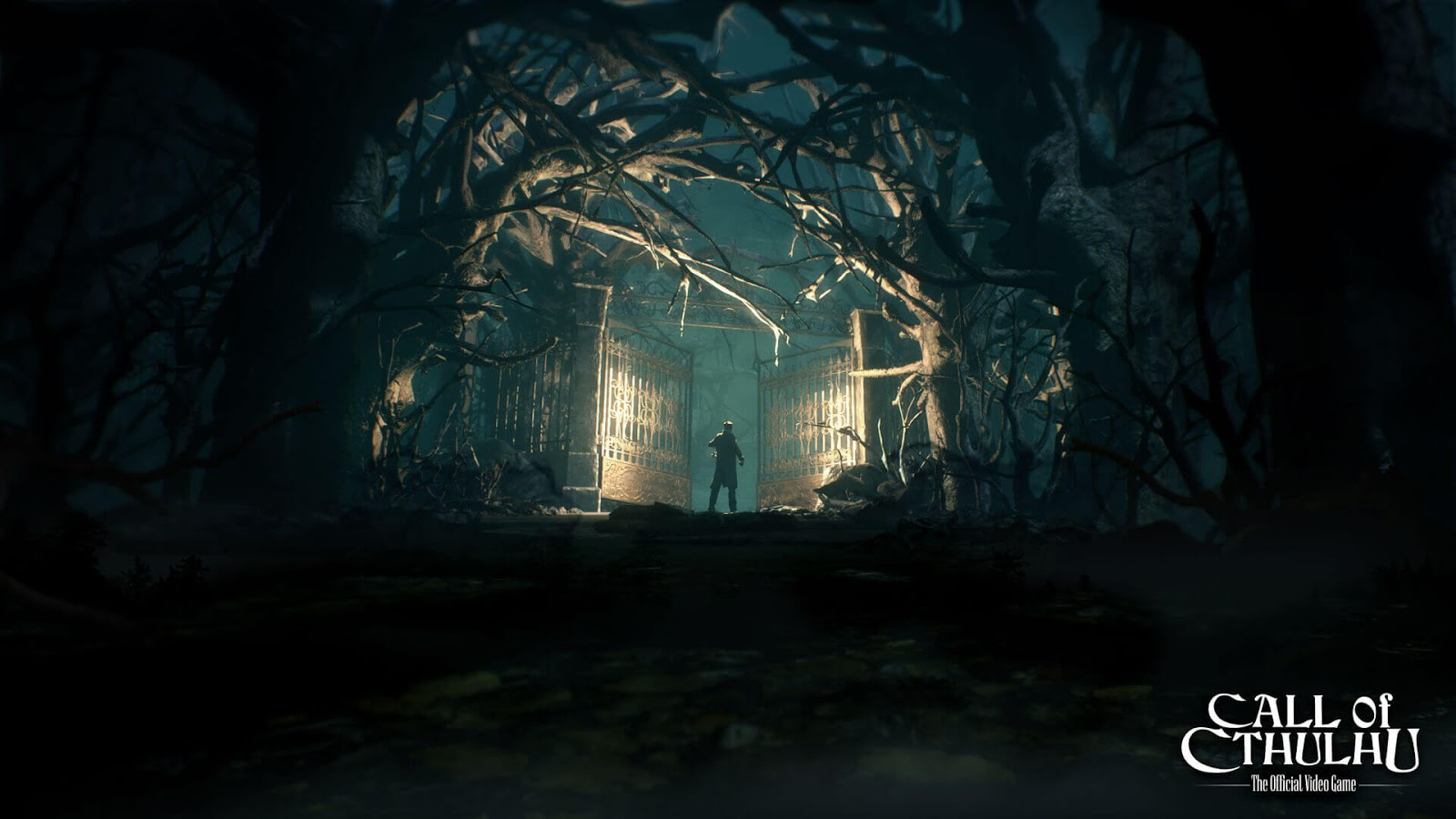 Steam leaks Call of Cthulhu October launch date