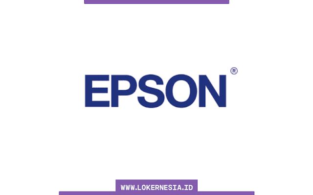 Lowongan Kerja Terbaru PT Indonesia Epson Industry Hingga  SUMSEL LOKER: Lowongan Kerja Terbaru Epson Agustus 2021