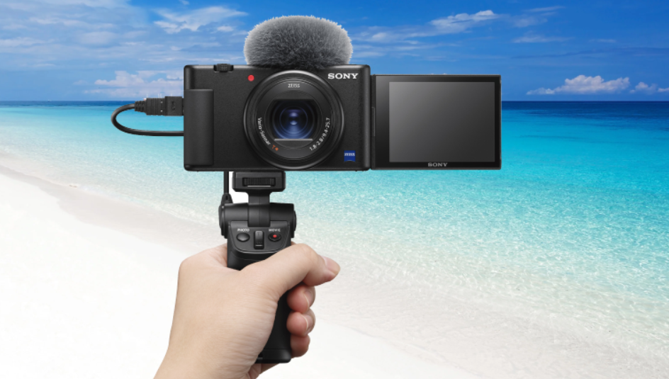 Sony ZV-1 Philippines, Sony ZV-1 Vlogging Camera, Camera for Youtube Video Creation
