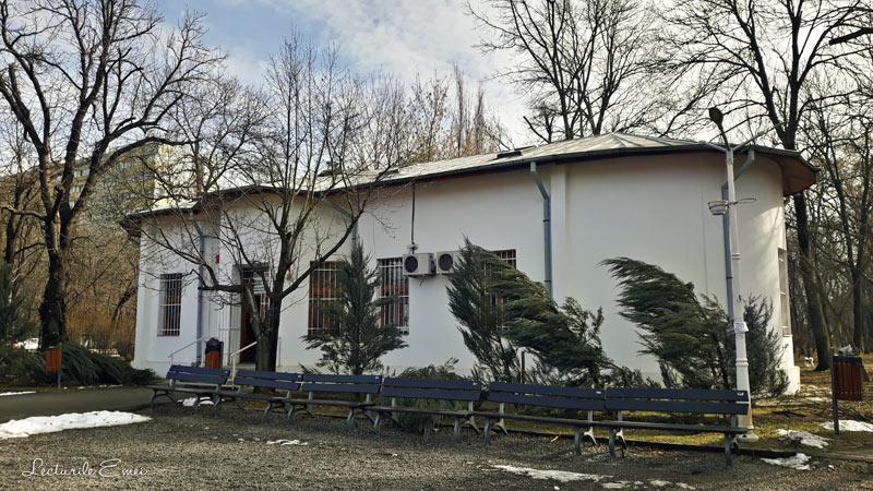 Filiala Dimitrie Bolintineanu Parcul Bazilescu