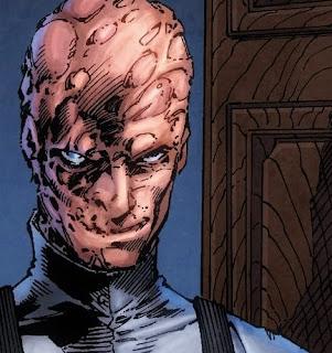 Karakter DC paling cerdas, dari Ted Kord sampai Lex Luthor