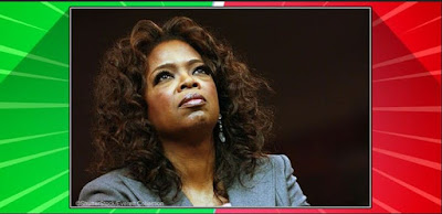 Q 3. The Oprah Winfrey Show has brought to light so many social, cultural and political issues, making Oprah into a millionaire! True or False?