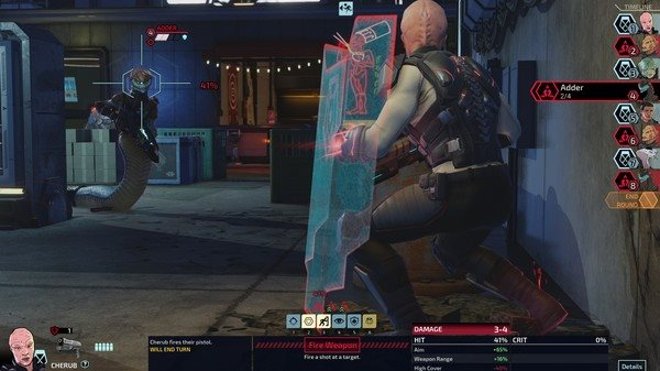 XCOM: Chimera Squad (2020) PC Full Español