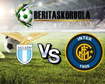 Prediksi Serie A Italia, Lazio Siap Terima Tantangan Inter Milan Pekan Ini
