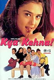 Kya Kehna 2000