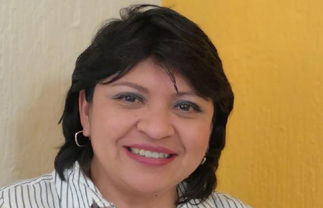 Martha Góngora Sánchez se suma a Movimiento Ciudadano