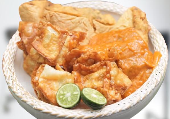 Resep Batagor Ala Chef Restoran