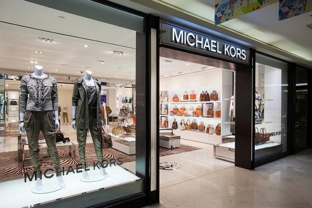 Onde encontrar um loja Michael Kors em Miami