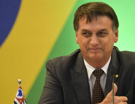 'Nem é réu ainda', diz Bolsonaro sobre investigação de indicado para a Saúde