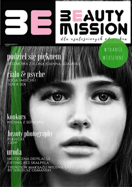BEAUTY MISSION - WYDANIE WIOSENNE