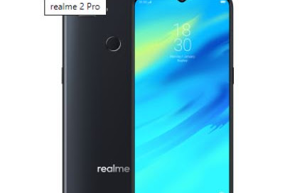 How to flashing reinstall Realme 2 Pro (RMX1801) Without Computer
