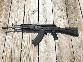 Romanian-MD63-Rifle-CW-Gunwerks