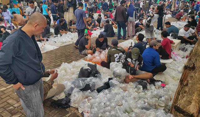Jam Buka Pasar Ikan Hias Jatinegara dan Lokasi Terbaru