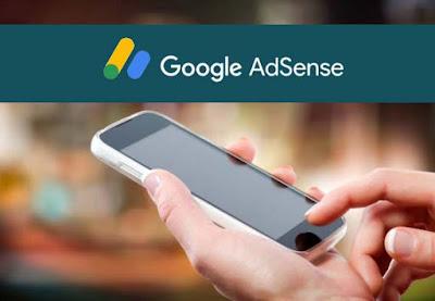 daftar Google Adsense melalui HP