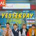 "Block B retorna com videoclipe de ""Yesterday"""