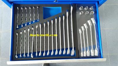 caddy tools laci 2