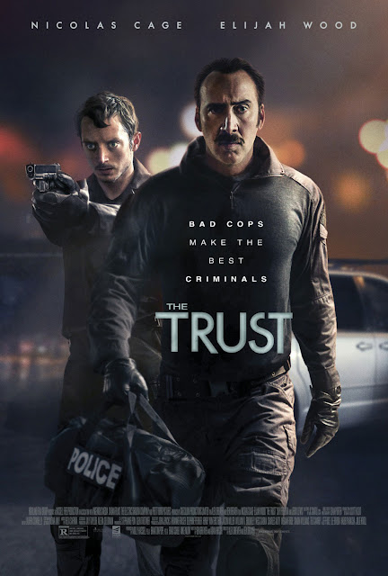 The Trust (2016) ταινιες online seires oipeirates greek subs