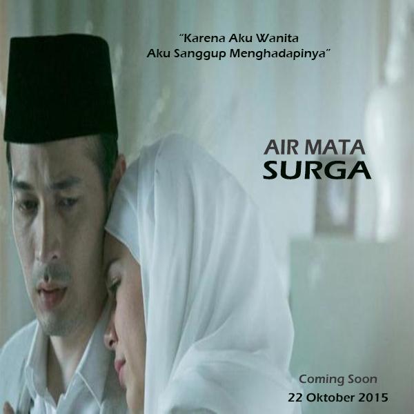 Film Air Mata Surga