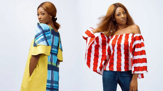 THE TRANSIT COLLECTION BY ZR TALES - FashionManiaGH