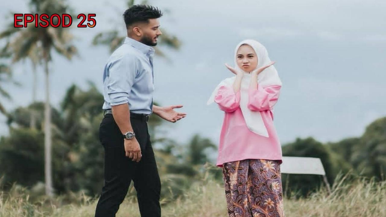 Tonton Drama Tak Sempurna Mencintaimu Episod 25 (Akasia TV3)