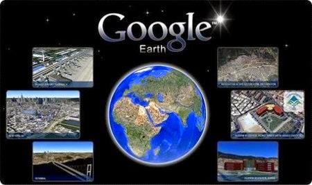 Download Google Earth Pro 5 2 is Free Now - Don't Pay $399 Use It