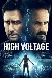 Poster High Voltage