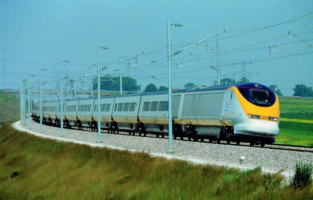 Veja dicas e saiba como andar de trem em Paris
