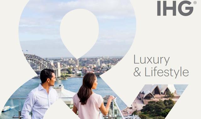 What Is IHG Luxury & Lifestyle Program