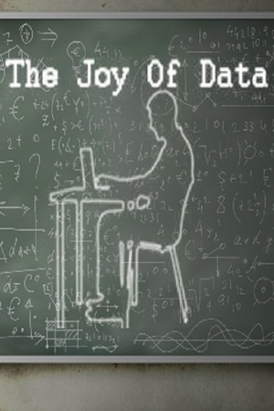 Poster The Joy of Data 2016
