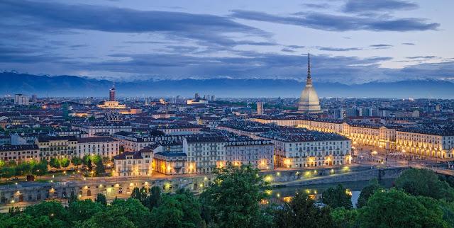 Turin tourist Place - Yatraworld