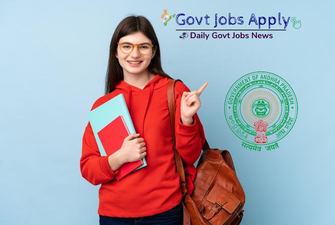 APPSC Latest Govt Jobs