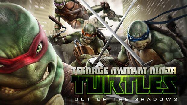 تحميل لعبة سلاحف النينجا mutant ninja للكمبيوتر أخر إصدار مجانا