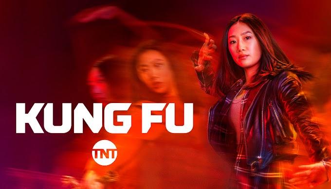 Estreno de 'Kung Fu' en TNT, la nueva serie inspirada en el clásico de los 70. Incluye minicrítica del primer episodio