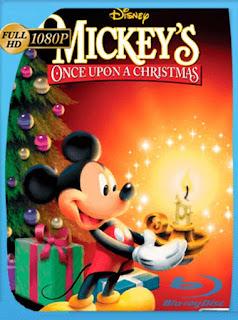 Mickey Celebra La Navidad [1999] HD [1080p] Latino [GoogleDrive] SilvestreHD