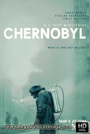 Chernobyl Temporada 1 1080p Latino