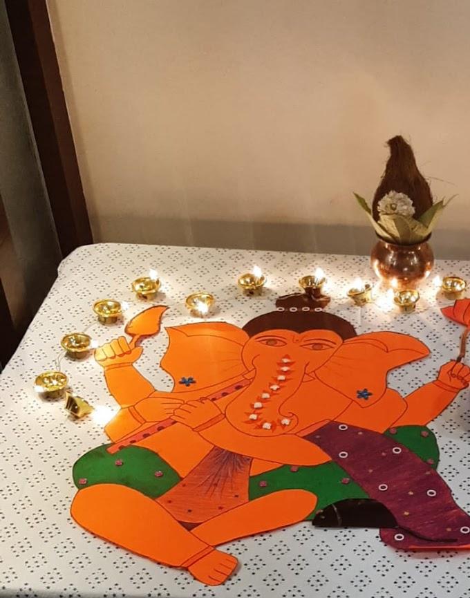 Akshaya Tritiya - The Joy of Giving