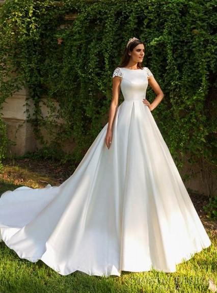 Küss Die Braut Kleider