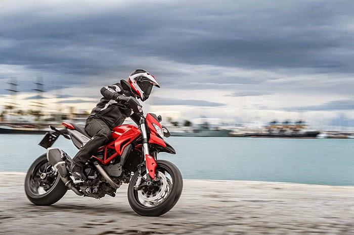 Ducati Workshop Manuals Resource  Ducati Hypermotard 2015