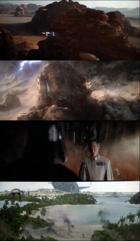 Pogue One Star Wars Screenshots