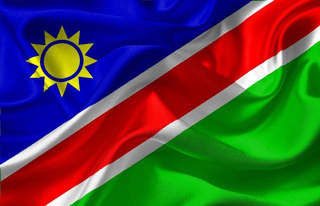 Profil & Informasi tentang Negara Namibia [Lengkap]