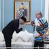 'Beliau Bukan Tuhan Daripada Syurga Atau Sesiapa Yang Lebih Berkuasa Daripada Orang Lain'. Nazri Mohon Ampun Keampunan Tunku Mahkota Johor (TMJ)..