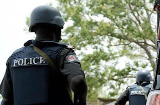 News: Police arrest notorious highway robbers in Ogun