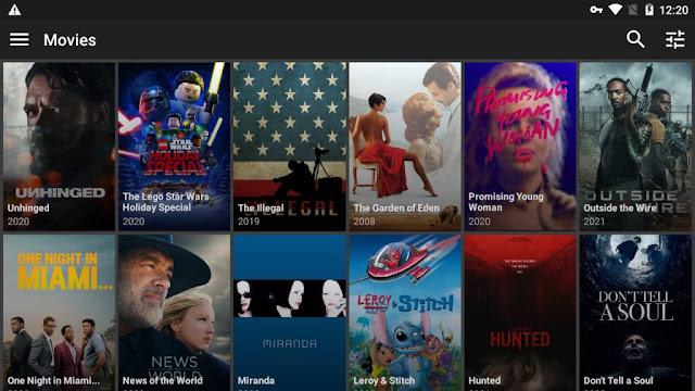 CartoonHdPlus aplicatie lite cu filme online